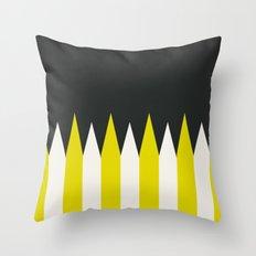 Wild Travels 2 Throw Pillow