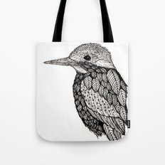 Another Birdie Tote Bag