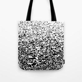 noisy pattern 11 Tote Bag