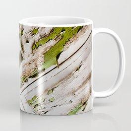A Peeling Ceiling Coffee Mug