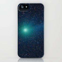Comet iPhone Case