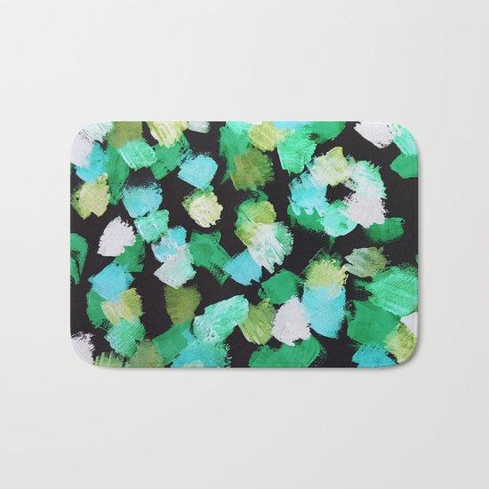 Abstract #2.2 - Petals Bath Mat