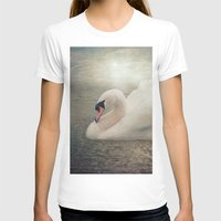 serenity T-shirts featuring Serenity by Pauline Fowler ( Polly470 )
