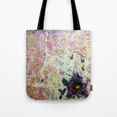 Fly, Fly Away.. Tote Bag