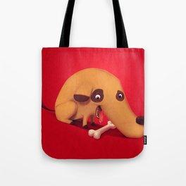 Poorly designed creatures # 1 Tote Bag
