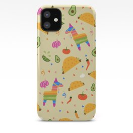 Taco Fiesta iPhone Case