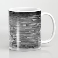 portal Mugs featuring Portal by Elina Cate