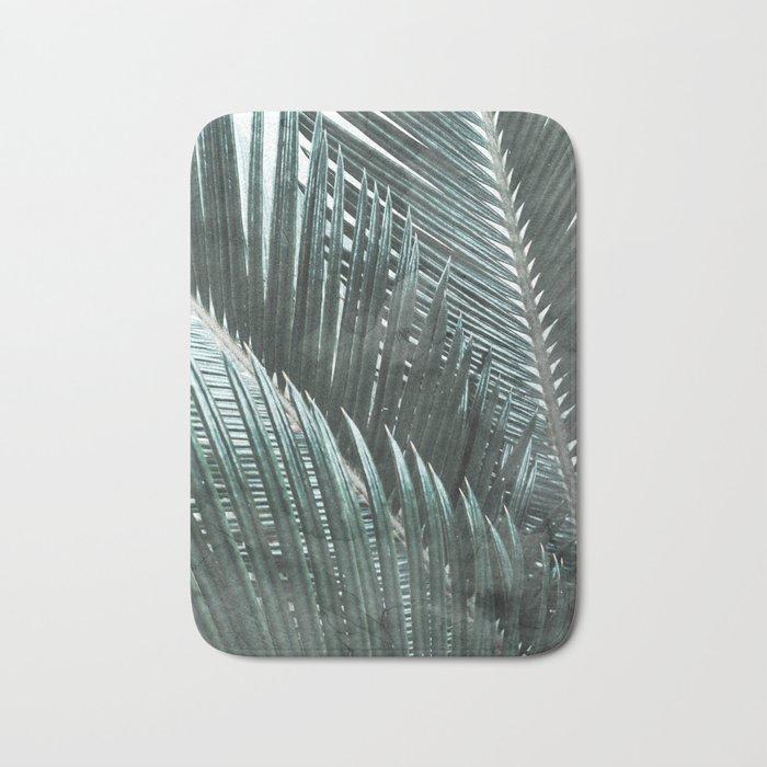 Simply Palms Bath Mat