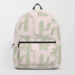 Stay Cool Cactus Backpack