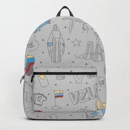 Venezolanísimo Backpack