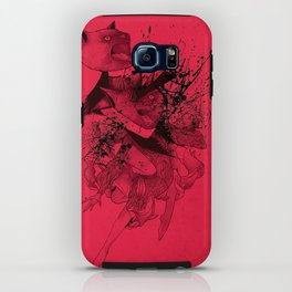 CATFIGHT! iPhone Case