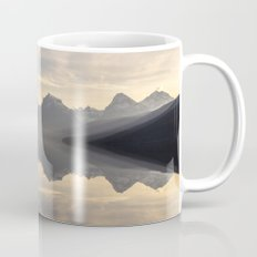 Landscape Reflections #mountain Mug