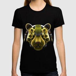Jaguar - Sol Nocturno T-shirt