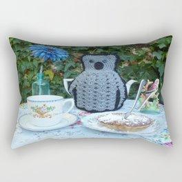 Kitschy Koala Rectangular Pillow