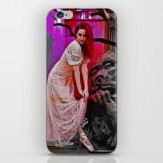 Skindeep iPhone & iPod Skin