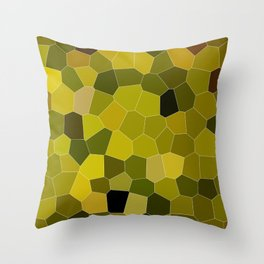 Stanley Park Vancouver Collection Throw Pillow
