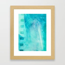 untitled #0164 Framed Art Print