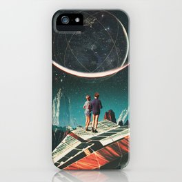 It will be a whole New World iPhone Case