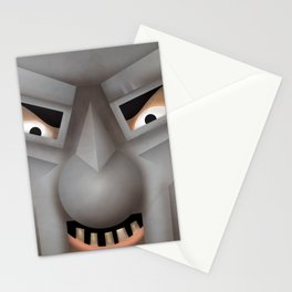 DOOMSDAY Stationery Cards