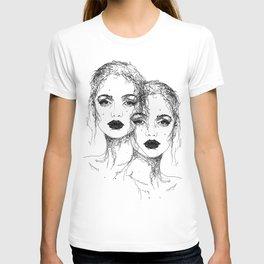 J A N E  &  J A N E T-shirt