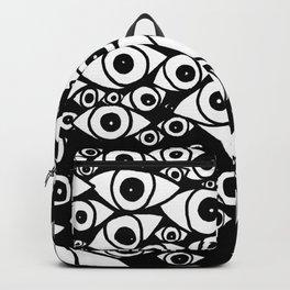Dead Eyes Backpack