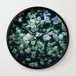 PUNCTATA Wall Clock