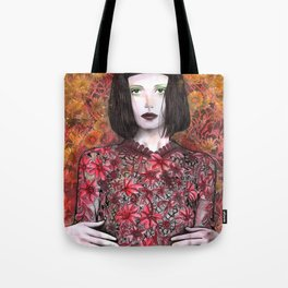 Couture Collection: Francesca Tote Bag