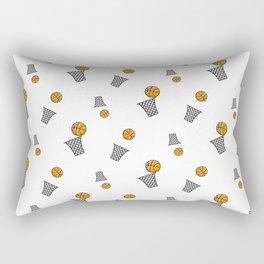 Baseball sport pattern Rectangular Pillow