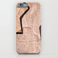 Semi Star Texture Slim Case iPhone 6s