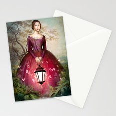 River of Secrets Stationery Cards