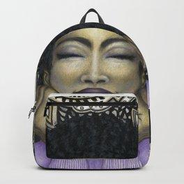 Paisley Dreams Backpack
