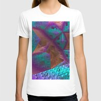 be brave T-shirts featuring Brave by Fractalinear
