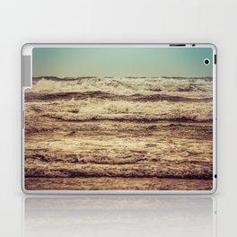 Ocean Crush Laptop & iPad Skin