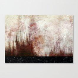PLAGUESCAPE 5 Canvas Print