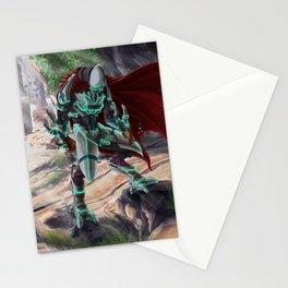 Elite Special Ops - Uece 'Modar Stationery Cards