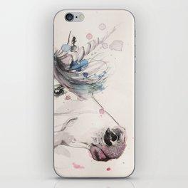 Unicorn 2 iPhone Skin