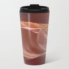 Antelope Canyon 1 Metal Travel Mug