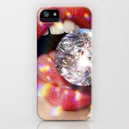 Diamond Lollipop iPhone Case