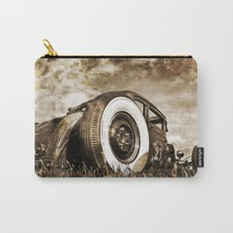The Pixeleye - Special Edition Hot Rod Series II Carry-All Pouch