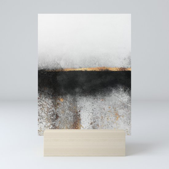 Soot And Gold by elisabethfredriksson