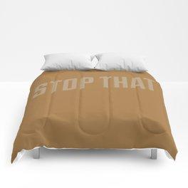 Motto - Week 3 Comforters
