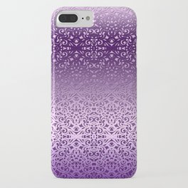 Baroque Style Inspiration G155 iPhone Case