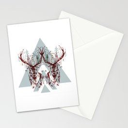 Deer Darlin' Stationery Cards