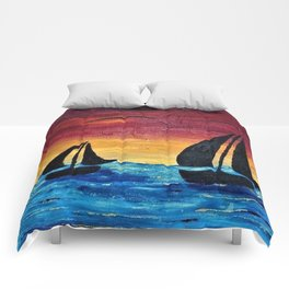 Excursion Comforters