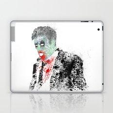 Walker Laptop & iPad Skin