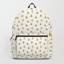 Bee Happy  Backpack