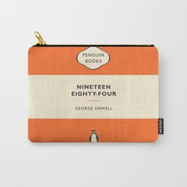 Nineteen Eighty-Four Carry-All Pouch