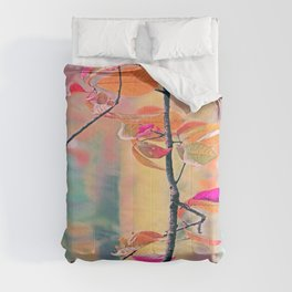 New Autumn Colours  Comforters