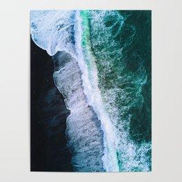 Sea 6 Poster