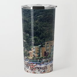 Italian Summer Travel Mug